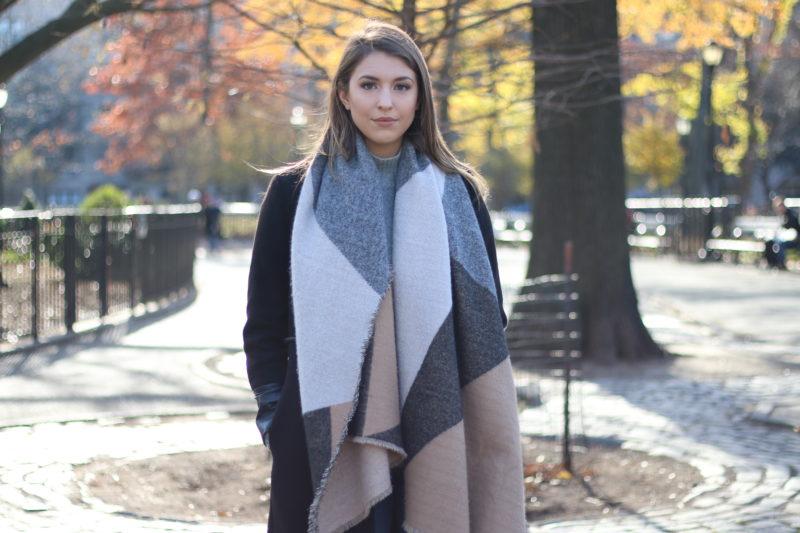 Fall Clothes Essentials October 2017