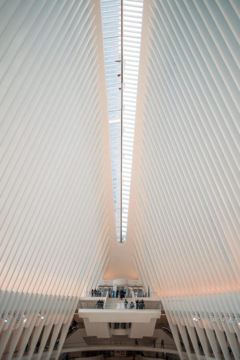 Oculus Building