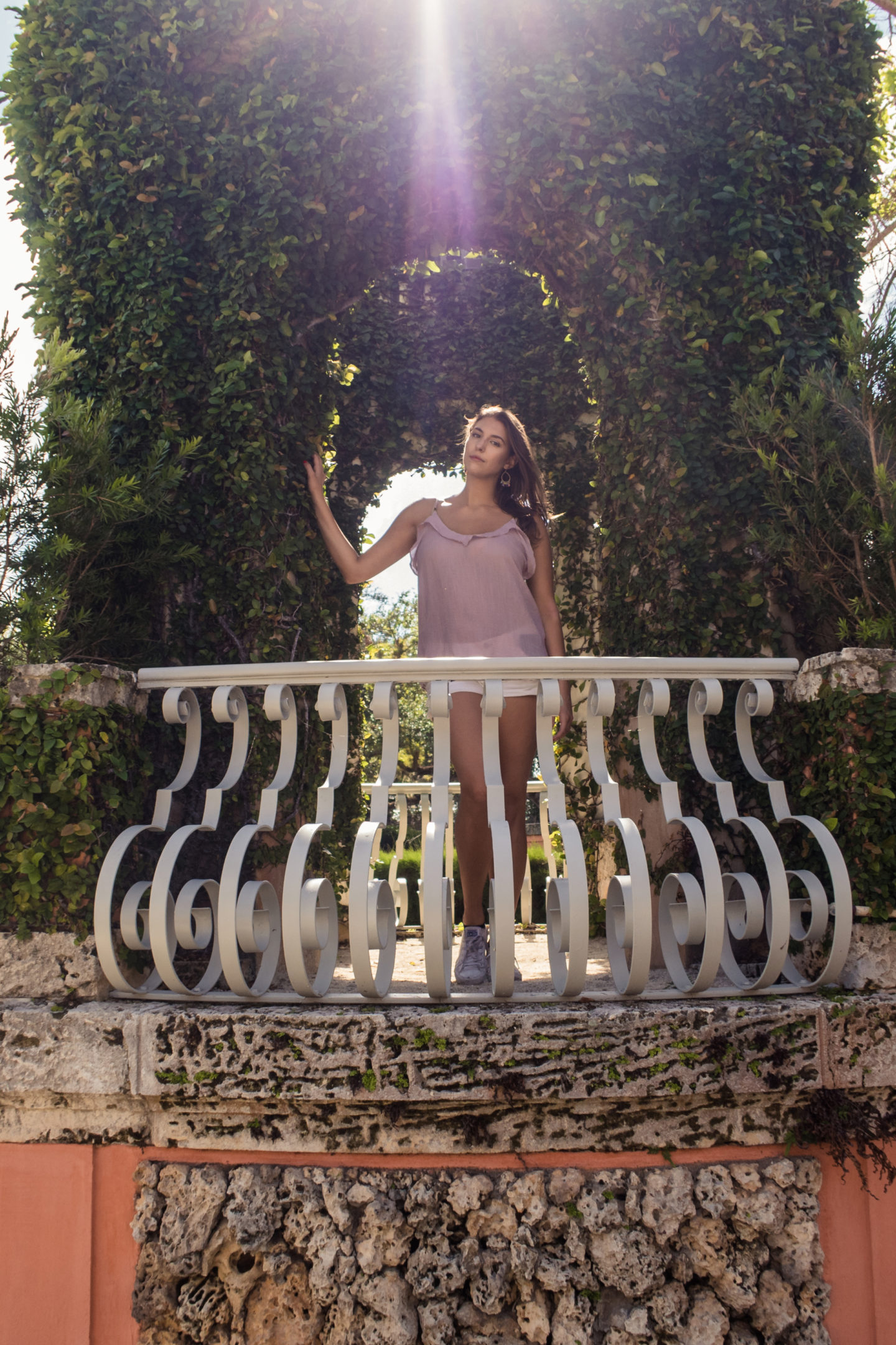 Vizcaya Museum and Gardens | Photo Diary & Review
