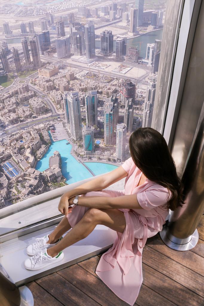 2018 bucket list: Dubai