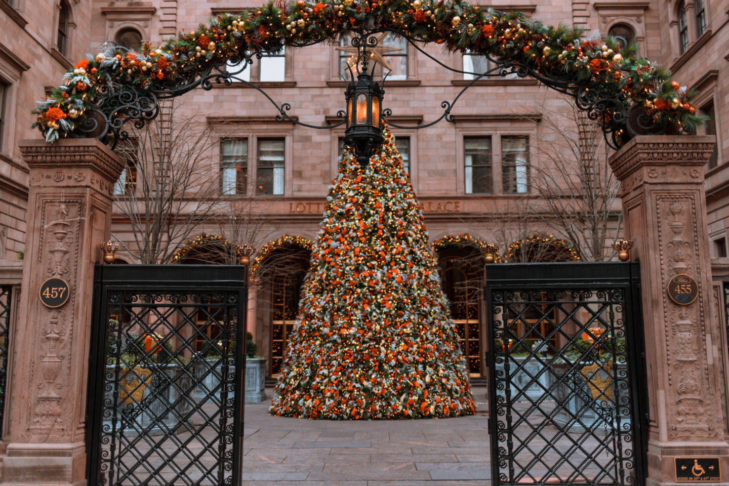 How to Spend Christmas in New York City | 8 Festive Ways