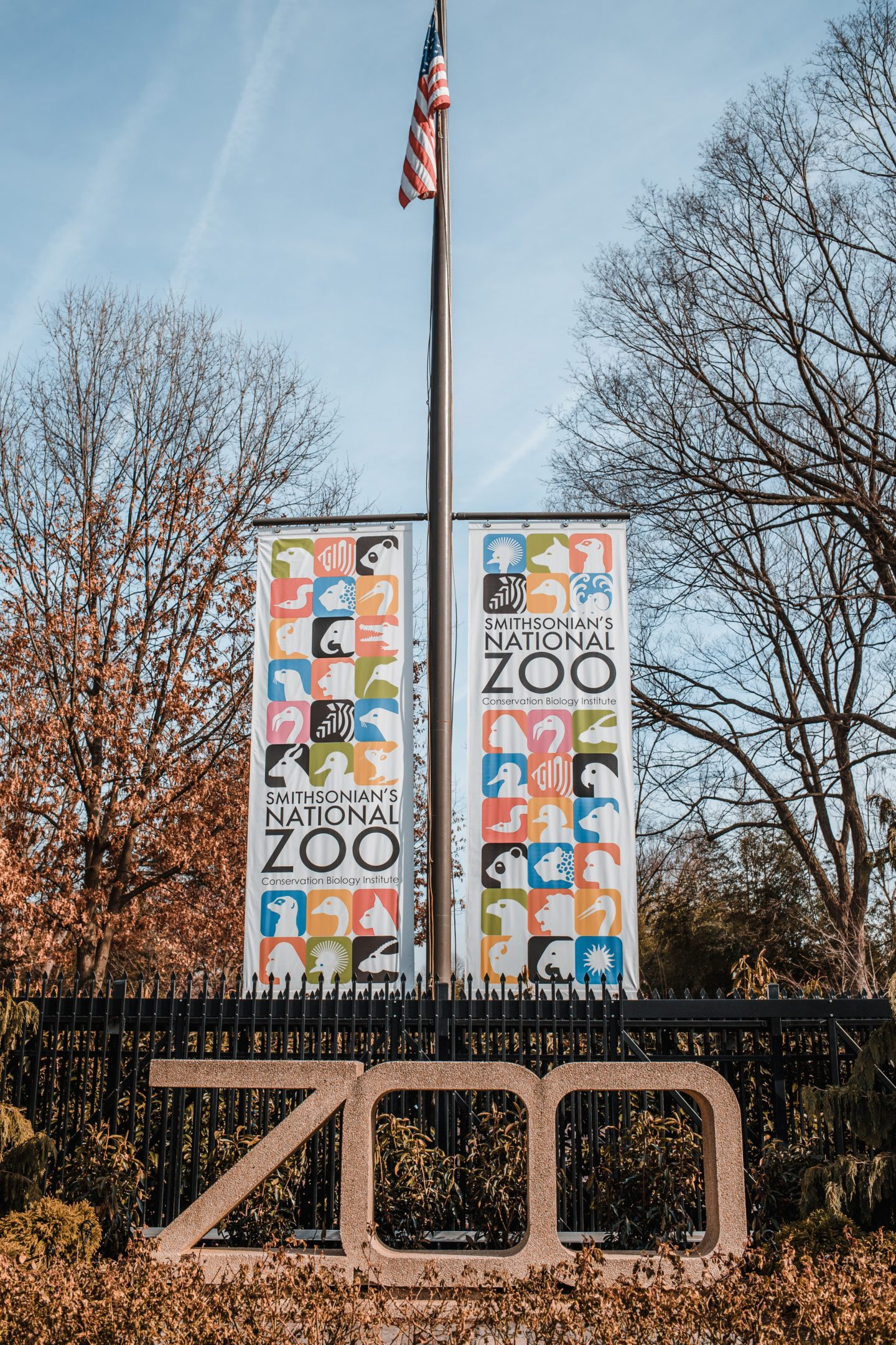 Smithsonian's National Zoo