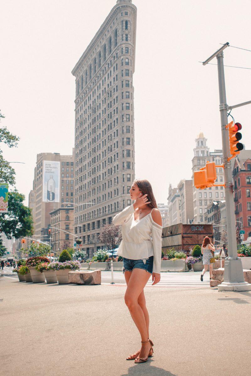 The Best NYC Instagram Spots