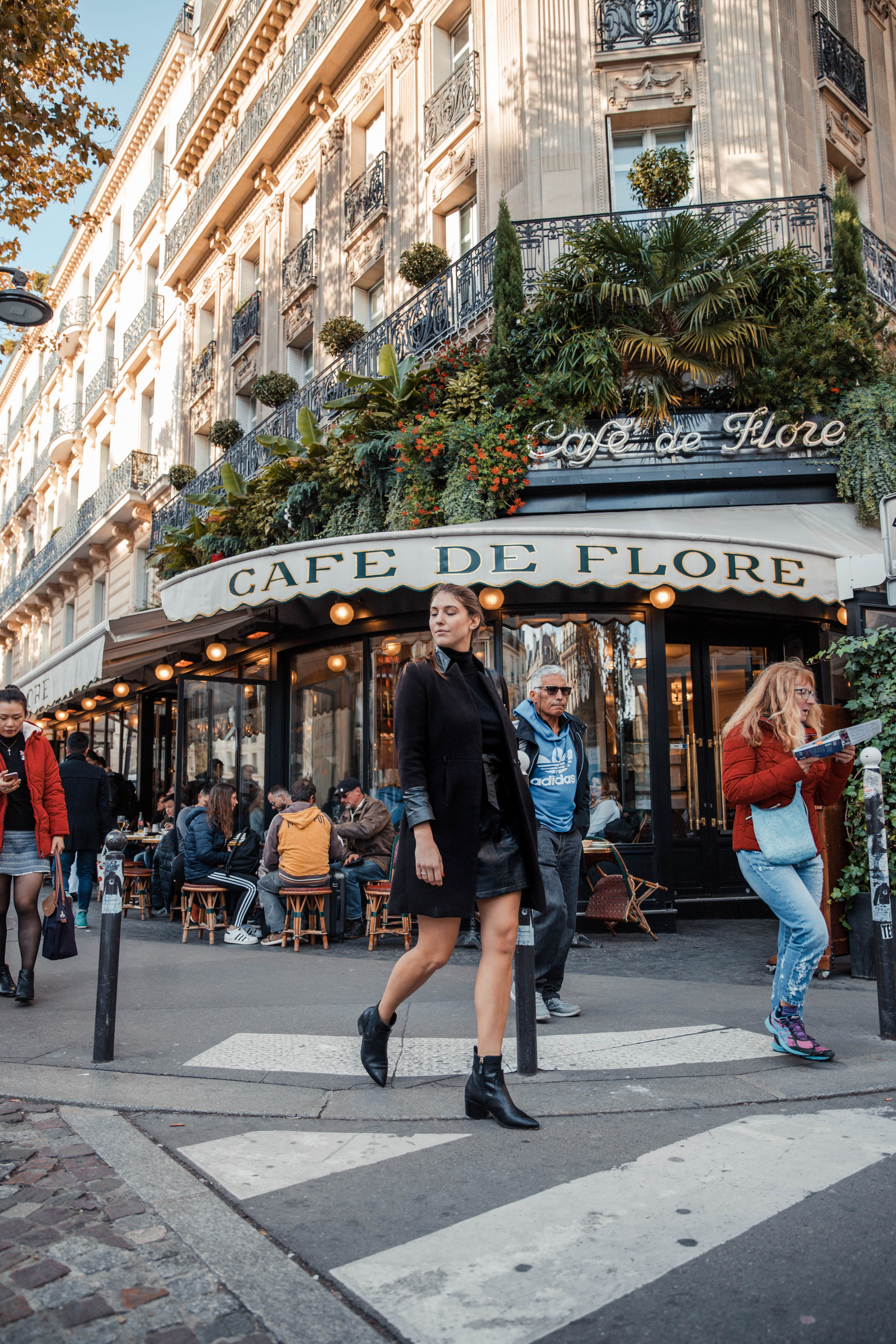 I Need Ideas For Decorating My Living Room: The Best Paris Instagram Spots