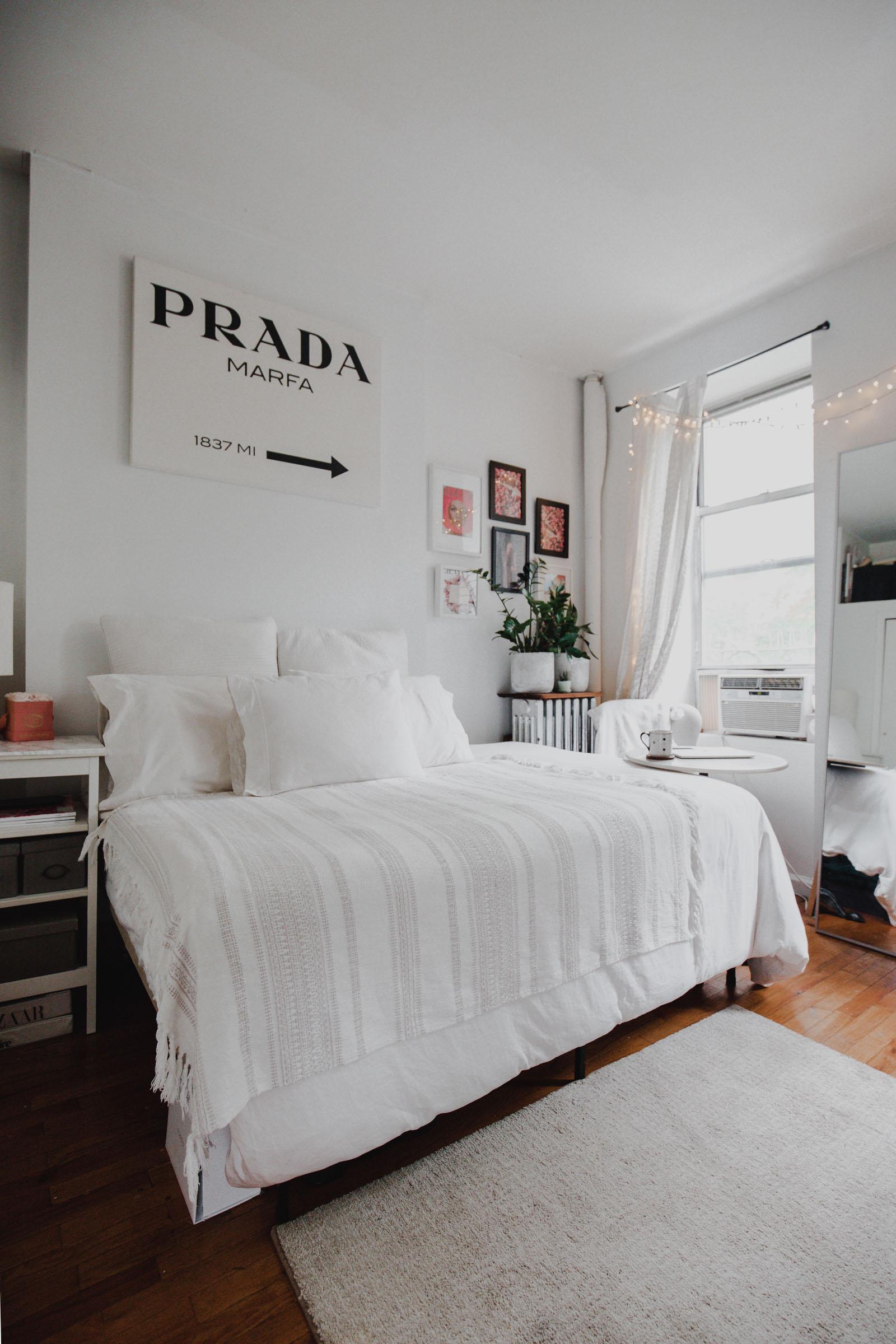 Appartment Bedroom Ideas Smart Trik