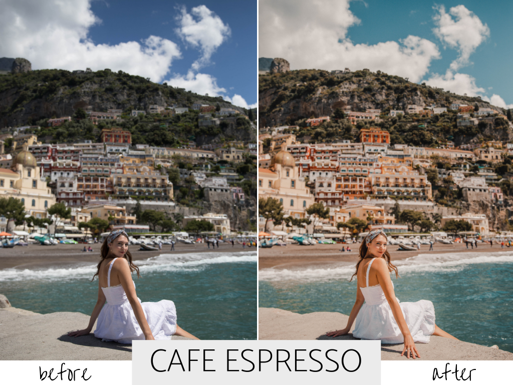 How To Use Instagram Presets